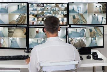 Cámaras de Seguridad para Empresas