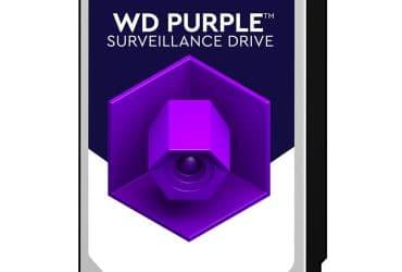 Discos de almacenamiento para video vigilancia Western Digital