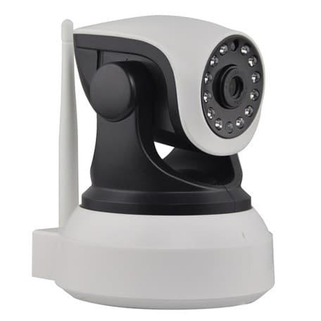 Sistema inalámbrico de cámaras de seguridad
