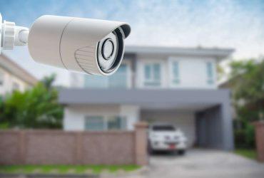 Cámaras de vigilancia para casas y terrenos