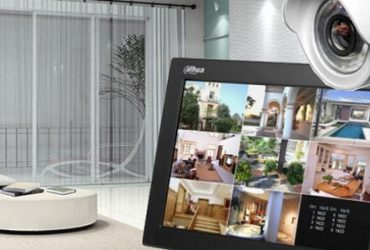 Cámaras de Seguridad para casas WiFi