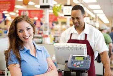 Sistema de Videovigilancia para Retail Venta inteligente
