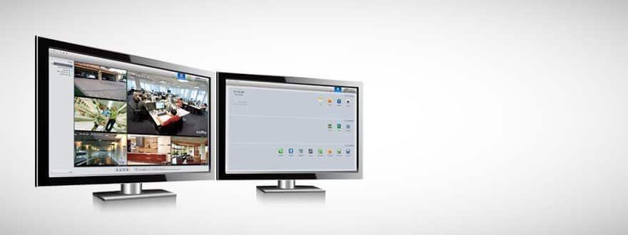 SMART PSS Software de Videovigilancia Profesional