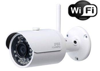 Kit de Cámaras Wifi para departamentos, casas u oficinas