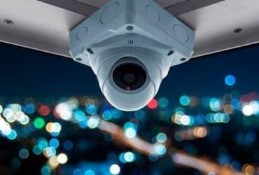 Cámara de Seguridad HD