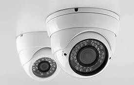 Cámaras de seguridad modelos y diseños