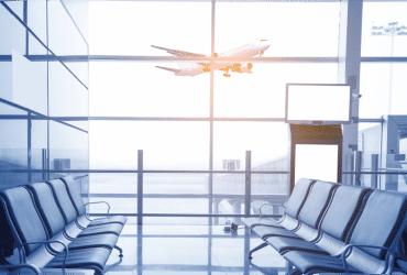 Cámaras de Seguridad para el Aeropuerto