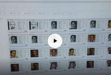 Hardware para reconocimiento e identificación facial Dahua