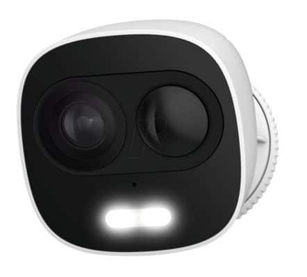 Cámara IP Wifi IMOU Dahua 2MP 2.8mm Micrófono Integrado 8