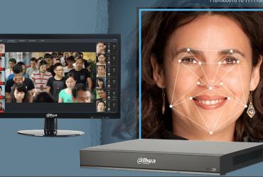 Reconocimiento Facial Basado en Inteligencia Artificial