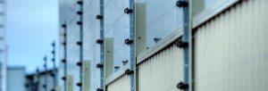 Cerco Eléctrico ⚡ CCTV ⚡ Branner