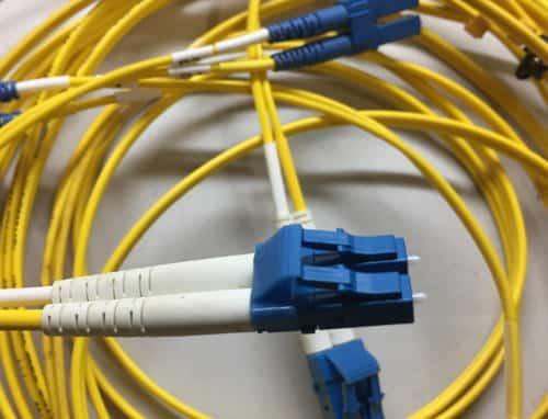 Servicio de Instalación de Fibra Óptica