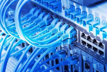 Instalación de Cableado de Red Categoría 6